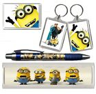 Despicable Me 2 Keyring or Fridge Magnet, Pen, Small, Large or Jumbo