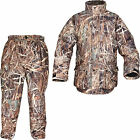 Jack Pyke Hunter Jacket & Trousers Grassland Camo Hunting Shooting Fishing