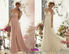 2013 New Long Strapless Sweetheart Chiffon Prom Dresses Ball Gown Party Evening