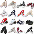 Converse Chuck Taylor AS CORE Low  Hi Sneakers All Star Men Women All Size