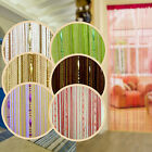 Dew Drop Beaded String Door Curtain Divider Window Room Blind Tassel Fly Screen