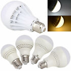 E27 LED Bulb Light 3W 5W 7W 9W 12W 5730 SMD Warm Cool White Lamp Energy Saving