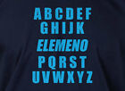 Alphabet ABC Elemno t-shirt funny book tee Mens Ladies Tee Funny Geek T-shirt