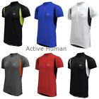 More Mile Mens Short Sleeve Cycling Jersey Bike Top Cycle T Shirt RRP £24.99