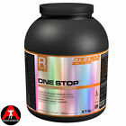 Reflex One Stop 2.1kg All in One Supplement with Creatine BCAA Protein (cyclone)