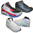 MENS AIRTECH TRAINERS RUNNUING GYM SPORTS WALKING BOOTS SHOES SIZES 7-12