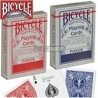Due Mazzi di Carte Bicycle Seconds - per Giochi di Prestigio e Magia!