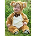 Baby Teddy Bear Dressing up Fancy Dress Costume Ages 3-18 Months Available