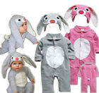 Baby Girl Boy Rabbit Costume (Dress Up 4 Halloween Christmas Party)6 12 18M