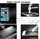 COQUE ETUI HOUSSE EN SILICONE GEL APPLE IPHONE 4/4S 5/5S 5C 6/6 PLUS + FILM 48H