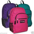 "Backpacks TrailMaker Deluxe 19""  Nice  Heavy Duty w/ water bottle holders"