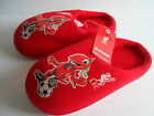 New Boys Official Liverpool F.C.Liver Bird slippers Size 11,12,13. Ideal Gift