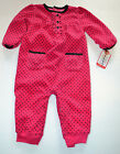 Girl's Carter's Just for Play One Piece  Size-18M NWT