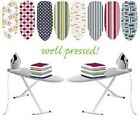Easy Fit Elasticated Ironing Board Covers