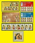 2013 Christmas, all Royal Mail varieties issued, each sold seperately, Mint