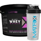 DIET POWDER - WEIGHT LOSS MEAL REPLACEMENT - 5kg FROM MATRIX NUTRITION
