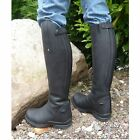 Mark Todd Fleece Lined Winter Boots BROWN **SALE** + Worldwide P&P