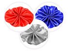 """5 pcs 20"""" SATIN NAPKINS Wedding Party Baby Shower Table Top Supply - 20 Colors"""