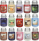 Village Candle - DOUBLE WICK LARGE JAR CANDLE 26oz  - Choose Your Fragrance