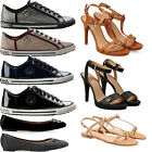 ARMANI JEANS SHOES TRAINERS BOOTS PUMPS BALLERINAS - WOMENS GIRLS-100% ORIGINAL