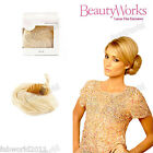 Beauty Works Clip in Small Messy Bun Hair Piece Boxed