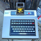Odyssey 2 Microprocessor by Magnavox w/2 controllers & 4 games LOCAL PICKUP ONLY