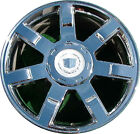 NEW+2007+2008+2009+Cadillac+Escalade+Chrome+22+inch+EXACT+OEM+GM+Spec+WHEEL+5309
