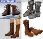 Flirty Girl / Phicen (VARIOUS) BOOTS / FOOTWEAR 1/6 Scale FIGURE Female Clothing