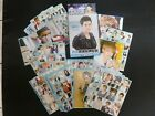 KPOP 32 SHEET STICKER Big Bang SHINee Lee Min Ho SNSD Sohu Kris G Dragon Super J