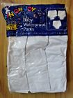 3 Pack Baby Kids Toddlers Child PVC Plastic Nappy Waterproof Diaper Cover Pants