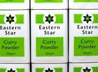 CURRY POWDER, EASTERN STAR, AROMATIC BLEND, HIGHEST QUALITY,VARIOUS SIZES