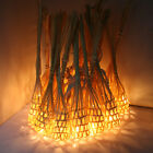 Aladin 20 Bamboo Baskets String Lights Fairy, New Home/Patio Lighting/Decor UK