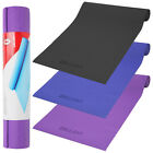 Gallant Yoga Mats 6mm Fitness Exercise Camping Thick Non Slip Pilates Carry Bag