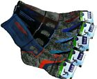 1-3Pairs Slazenger COOLMAX Mens Hiking/Climbing/Golf/Outdoor Sports Socks 7-11