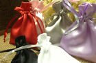 """3"""" x 4"""" Satin Favor Bags For Wedding Party Gift Favors - Pack of 12 - US SELLER"""