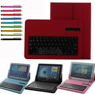 """Universal Removable Bluetooth Keyboard Protective Case For 9-10.1""""inch Tablet PC"""