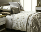 Jeff Banks Luxury Bedding Set - Duvet Cover, Pillow Cases, Throw and Pillow.