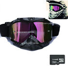 Action Sport Camera 32GB Helmet Moto Bike Video Mountain Cam SunGlasses Ski 1080