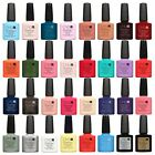 CND Shellac Nail Polish Choose from 60 Colours & Shades, Base Coat or Top Coat