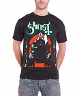 Ghost Procession Official Mens New Black T Shirt
