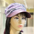 New Chic Golf Spring Summer Visor Hat Cap Cool Womens Ladies wave