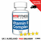 Vitamin B Complex - Treats anxiety, stress, depression, joint mobility FREE P&P