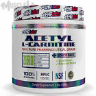 EHPlabs Acetyl L-Carnitine - 100 Serves - ALCAR EHP labs OxyShred OxySleep Crea8