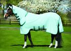 Horseware Rambo Sweetitch Sweet Itch Hoody Fly Protection Rug +FREE Fly Mask
