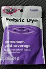 Rit Fabric Dye, Tulip Fabric Dye and DyeMore Synthetic Fiber Dye     MANY COLORS