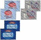 Dubble Bubble Vintage Logo Poster Picture Standard Pillow Case Two- Sided Print