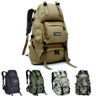 Outdoor Large 40L Waterproof Backpack Bag Camping Hiking Travel Bag Day Packs
