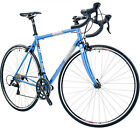 Genesis Equilibrium 00 Road Bike, Reynolds Frame / Carbon Fork - Mudguard Eyes