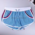 Super Mens Underwear Summer Trunks Gym Train Shorts Loose Home Casual pants S-XL