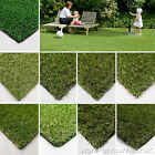 Artificial Grass, Quality Astro Turf, Cheap, Realistic Natural Green Lawn Garden